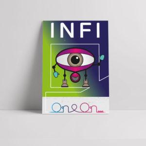 Infi On & On poster