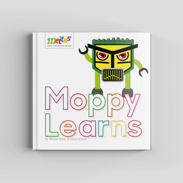 Moppy Learns