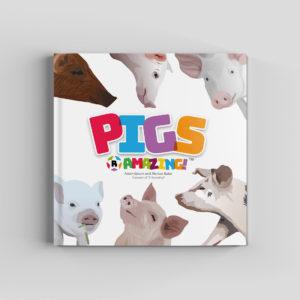 Pigs R Amazing!