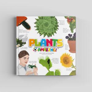 Plants R Amazing!