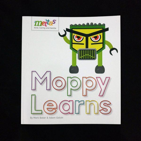 The Mettas - Moppy Learns
