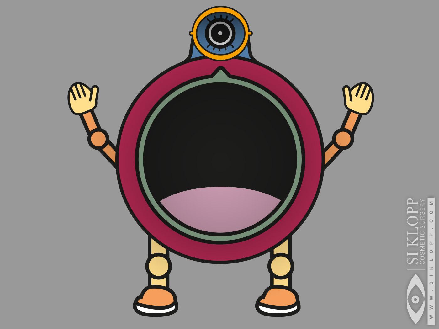 R and Q Character - Rai
