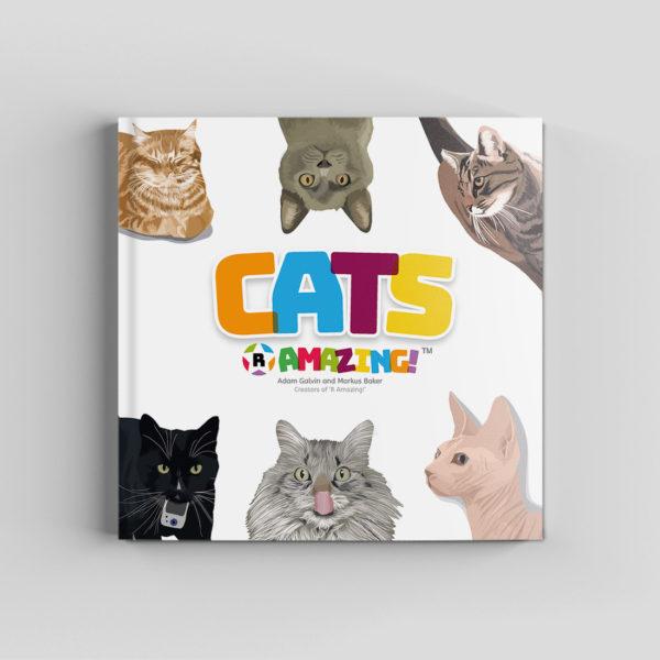 Cats R Amazing!