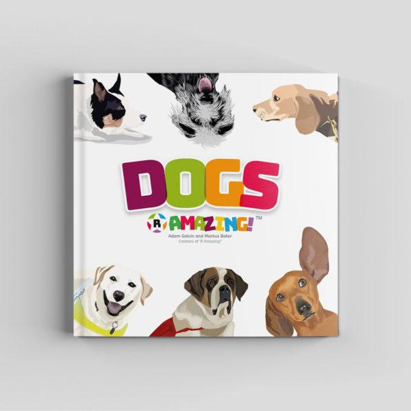 Dogs R Amazing!
