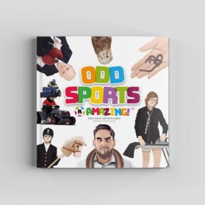 Odd Sports R Amazing!