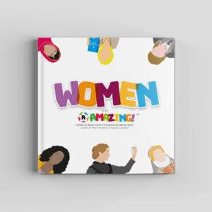 Women Who R Amazing!