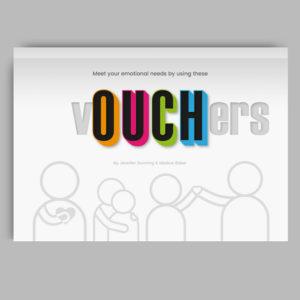 vOUCHers book