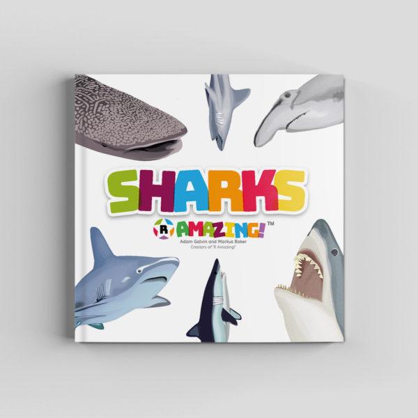 Sharks R-Amazing!