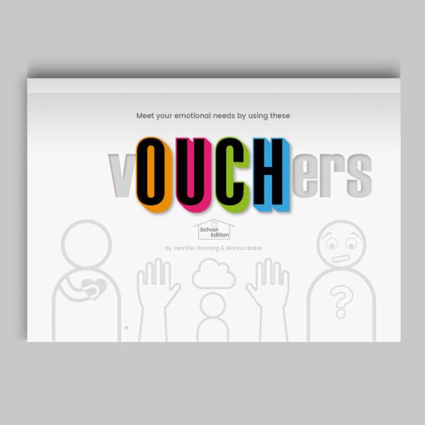 vOUCHers School Edition - Cover